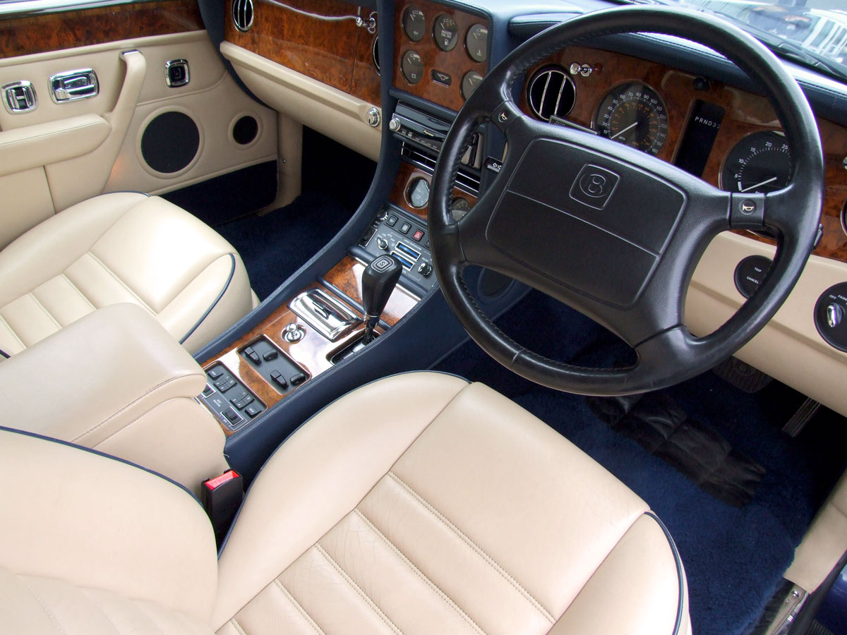 1995 Bentley Continental R