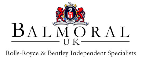 Balmoral UK Ltd - Rolls Royce & Bentley Independent Specialists